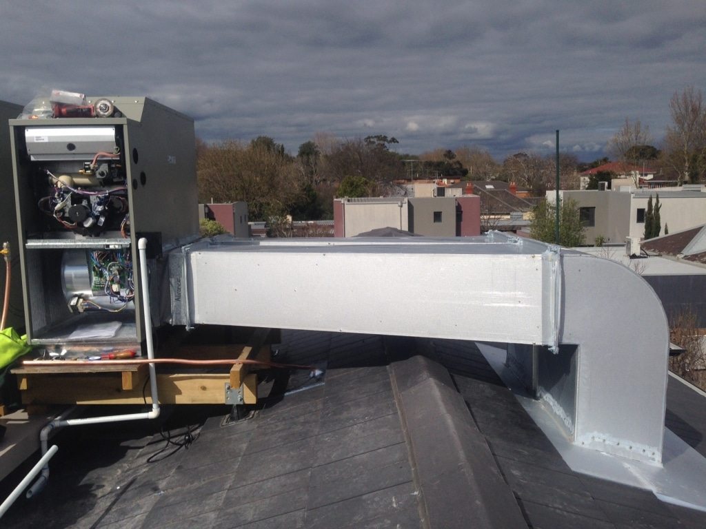 Air Conditioning Repairs Melbourne