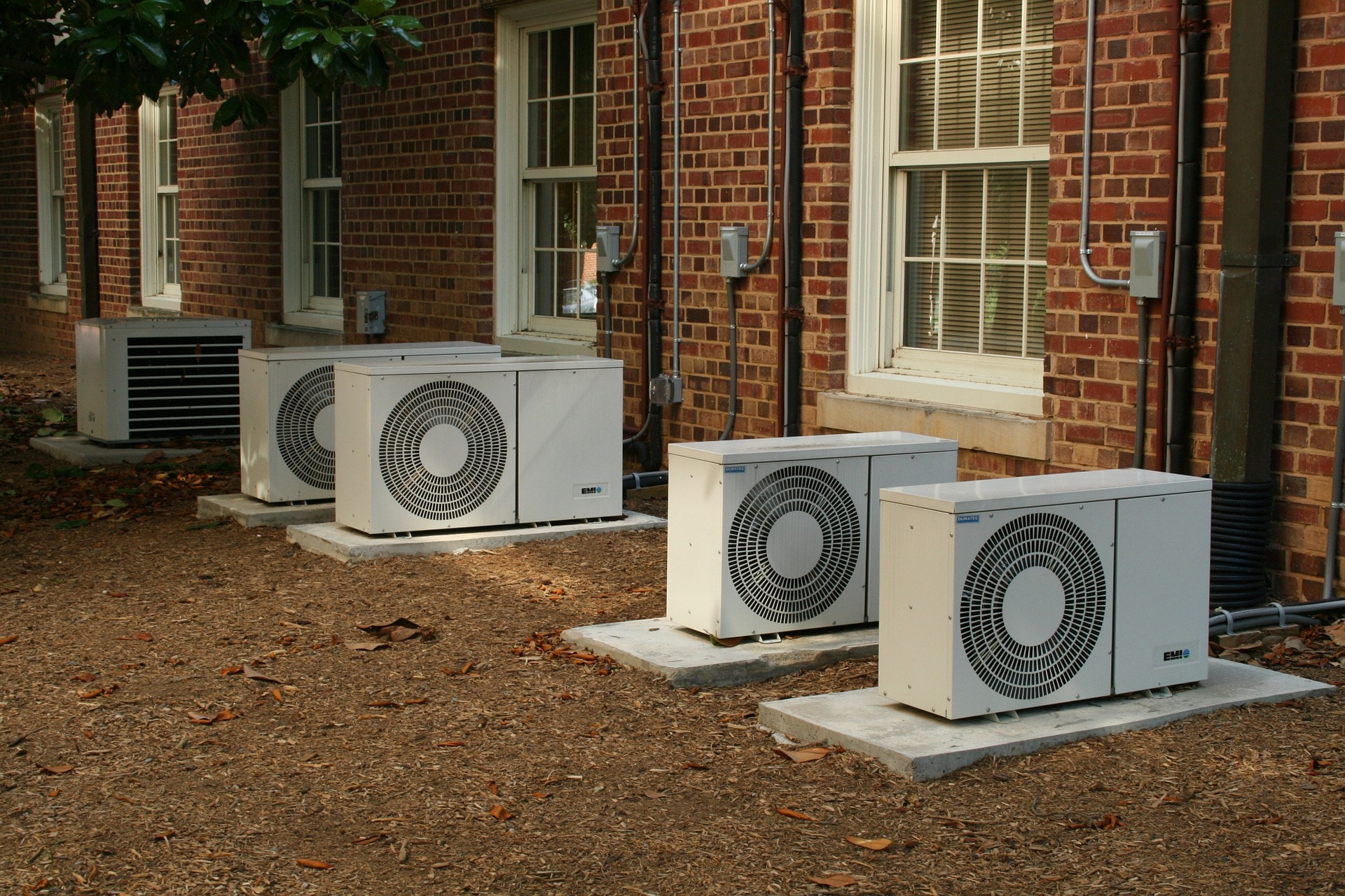 Air Conditioning System Melbourne